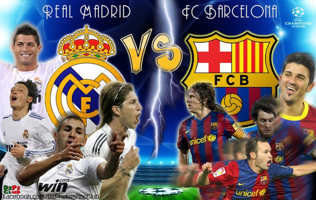 rencontres barca vs real Barca dallas, official penya of fc barcelona located in dallas, tx join us every week at the rugby house pub in plano, tx to watch fc barcelona play the beautiful game.
