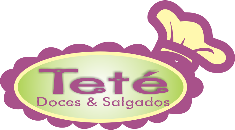Blog Teté Doces & Salgados