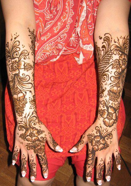 Mehndi Designs Jans : Bridal mehndi design  asian clothing