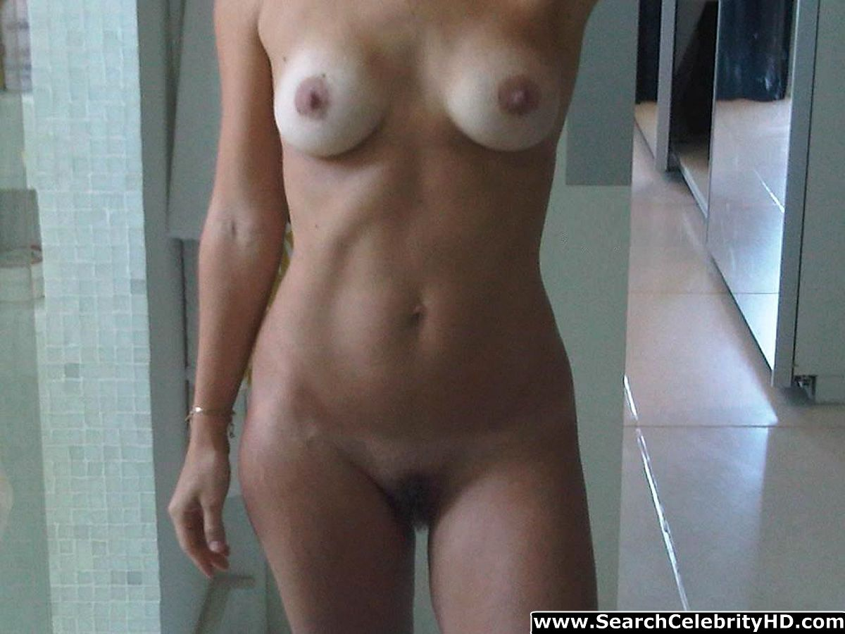 Naked celebrity leaked nude