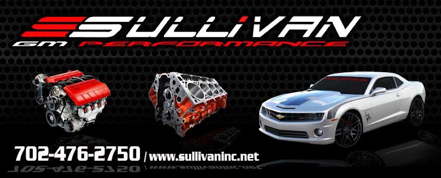 Sullivan Inc.