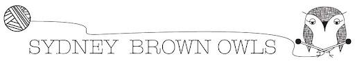Sydney Brown Owls