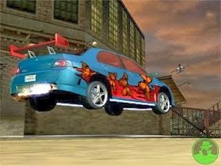 Need For Speed Underground II
