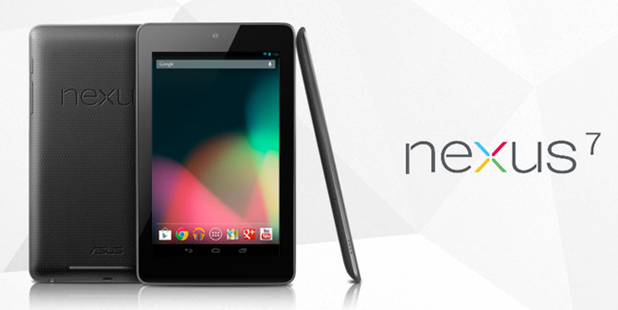 Fly Or Die: Google Nexus 7