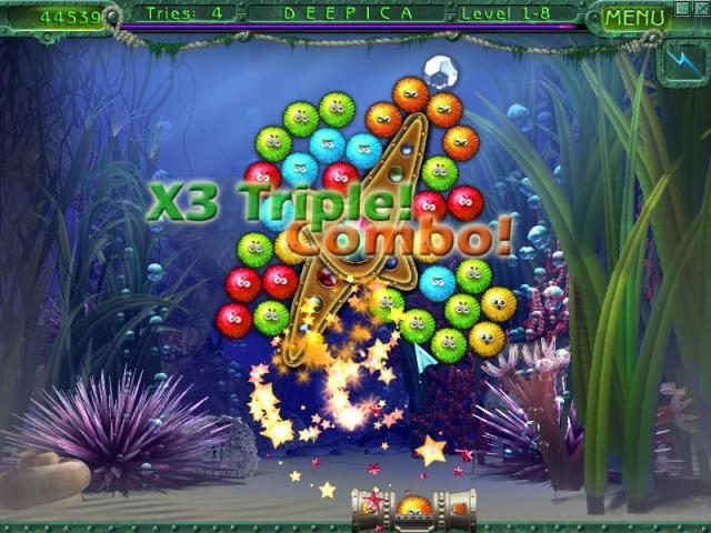 Deepica-Game-Screenshot-Gameplay-3