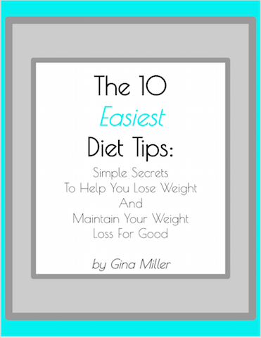 diet tips, diet secrets, simple diet tips, simple diet secrets, easy weight loss