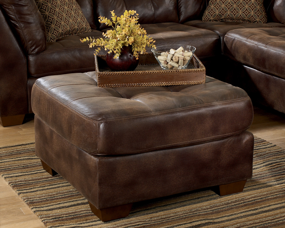 Frontier Canyon Chaise Sectional By Ashley Furniture