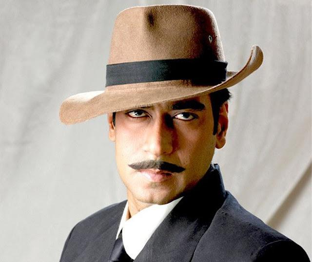 Good Looking Ajay Devgan HD Wallpaper