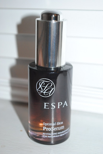 espa-optimal-skin-pro-serum-review
