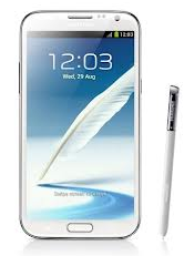 Samsung Galaxy Note media markt