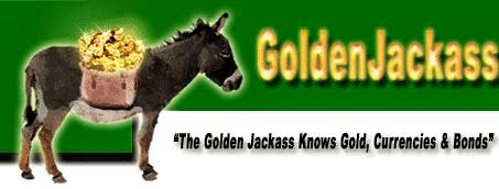Golden Jackass