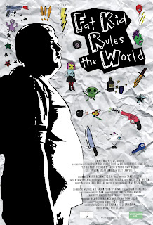 Ver online: Fat Kid Rules the World (2012)