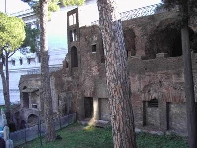 L'Insula dell'Aracoeli e il Colle del Campidoglio, visita guidata Roma, 9/03 h 11.30