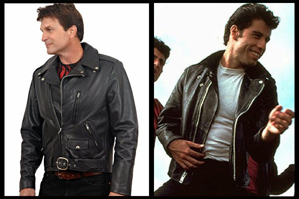 Out of the items that we have there are a couple of jackets that have been specifically made from movie costumes like our u201cWolverineu201d jacket made from the ...  sc 1 st  San Diego Leather Jacket Factory & Leather.com and the most Famous Leather Costume Jackets and Costume ...
