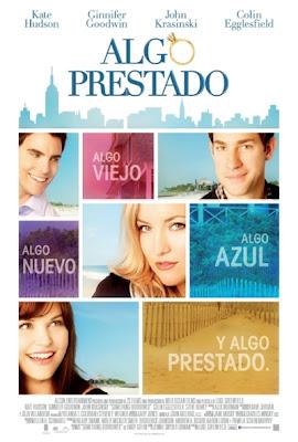 algo prestado 9117 Algo prestado (2011) Español