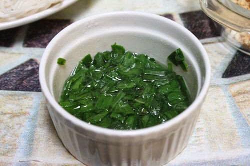 Vietnamese Fish Recipe - Cá ngướng da giòn