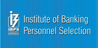 IBPS Banker Faculty jobs