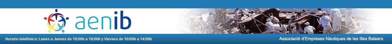 Asociación de Empresas Náuticas de Baleares_EN
