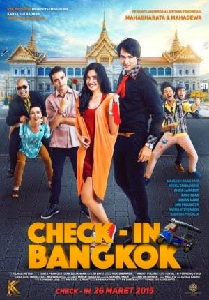 Check-In Bangkok