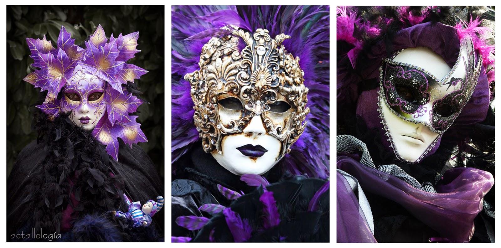 Detallelogia m scaras venecianas - Mascaras venecianas decoracion ...