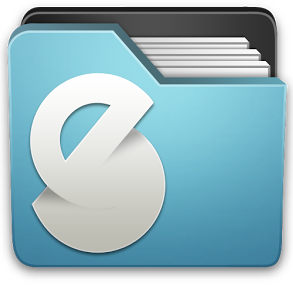 Solid Explorer File Manager FULL v2.1.8 Apk