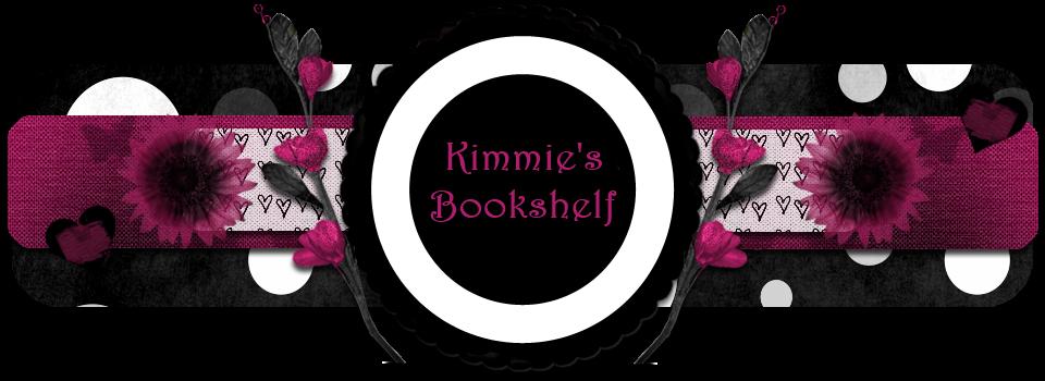 Kimmie's Bookshelf