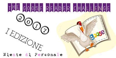 The Goose Reader Challenge