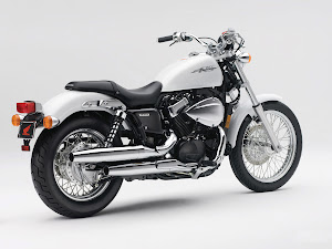 Honda Shadow RS Price: $8240