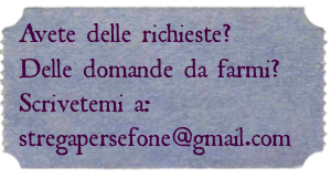 E- Mail ;)