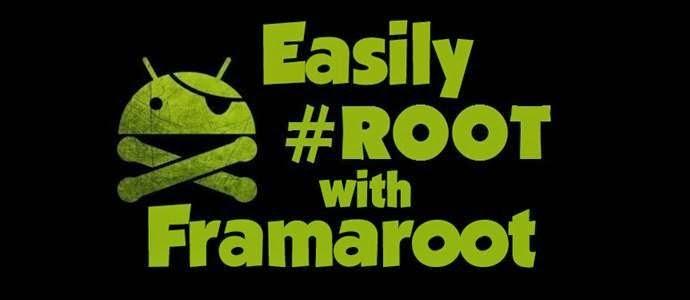 Aplikasi Framaroot, Root Semua Merk Android Tanpa PC