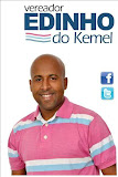 Vereador Edinho do Kemel