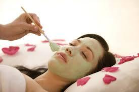 rawatan spa, facial, rawatan kulit kusam