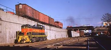 Spokane International Railway The Real Spokane
