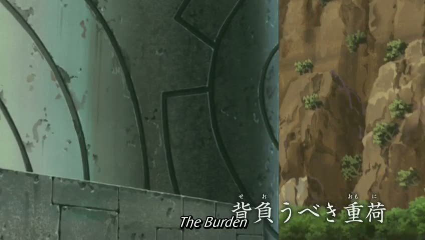 Naruto Shippuden Friends. Naruto Shippuden 214: The