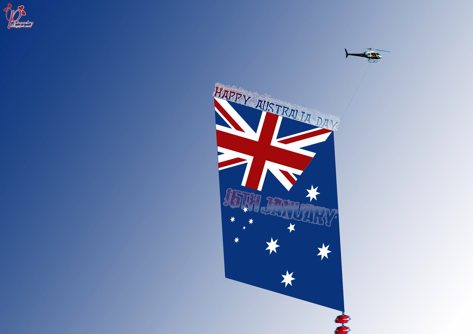 Australia-Day-26-January-Walpaper-Flat-Of-Flag-HD