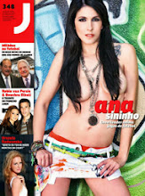 Ana Sininho, a bela cheerleader.
