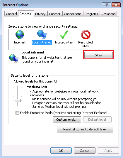 Clint Boessen's Blog: Open File - Security Warning with ...