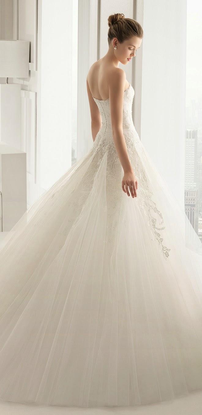 Vestidos de novia Charlotte NC
