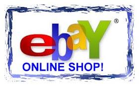 Estoy en ebay, visita mi tienda!