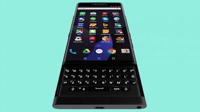 BlackBerry Priv Lebih Unggul dibanding Galaxy S6 Edge & Galaxy S6 Edge+