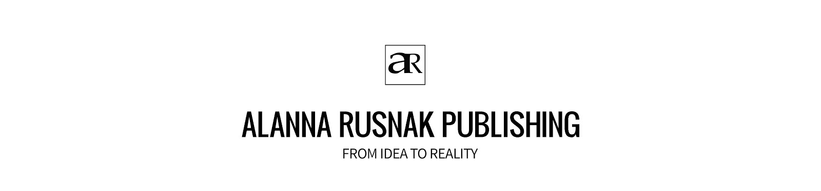 ALANNA RUSNAK PUBLISHING
