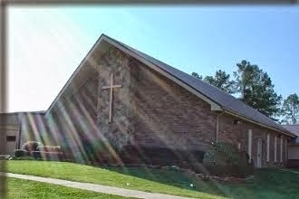 Fellowship of Huntsville Church (Texas)