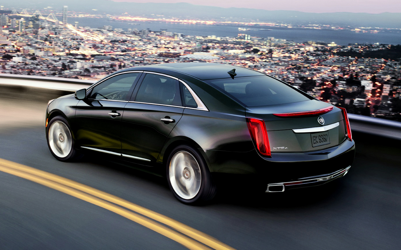 2014 cadillac xts vsport unleashed on an unsuspecting public with twin turbo power. Black Bedroom Furniture Sets. Home Design Ideas