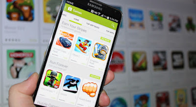 تطبيقات google play store