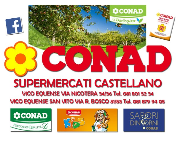conad vico equense