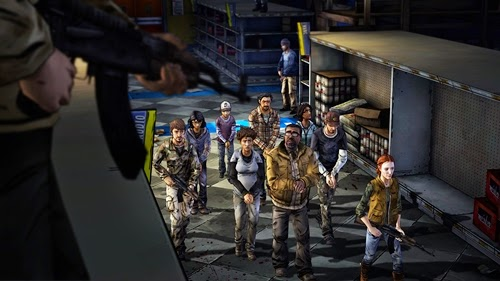 The Walking Dead Season 2 Episode 3 - PC (Download Completo)