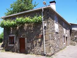 Museo etnogr fico casa do patr n lalin turismo galicia - Casa rural lalin ...