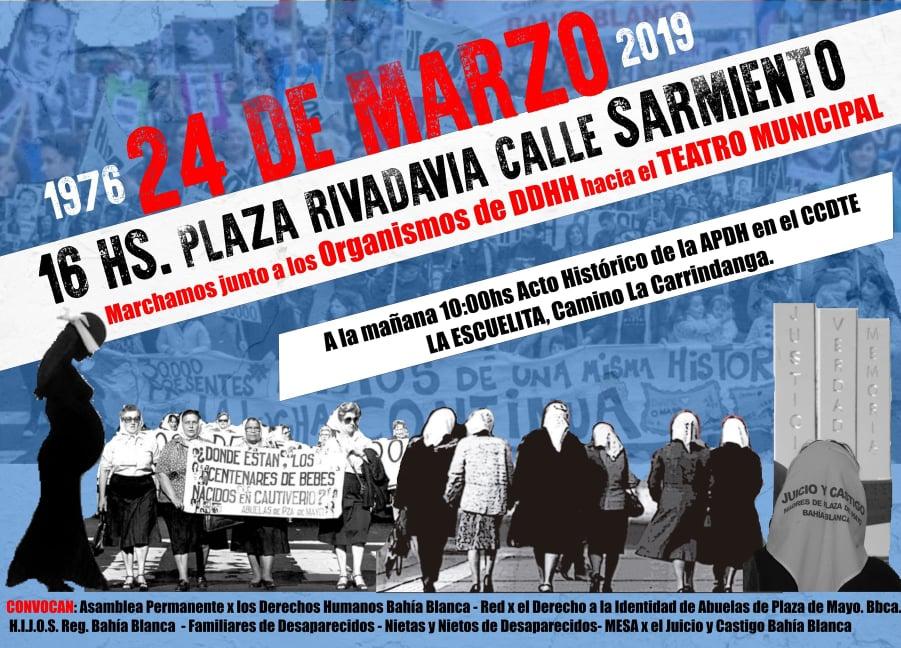 24 de Marzo