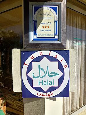 hotel halal