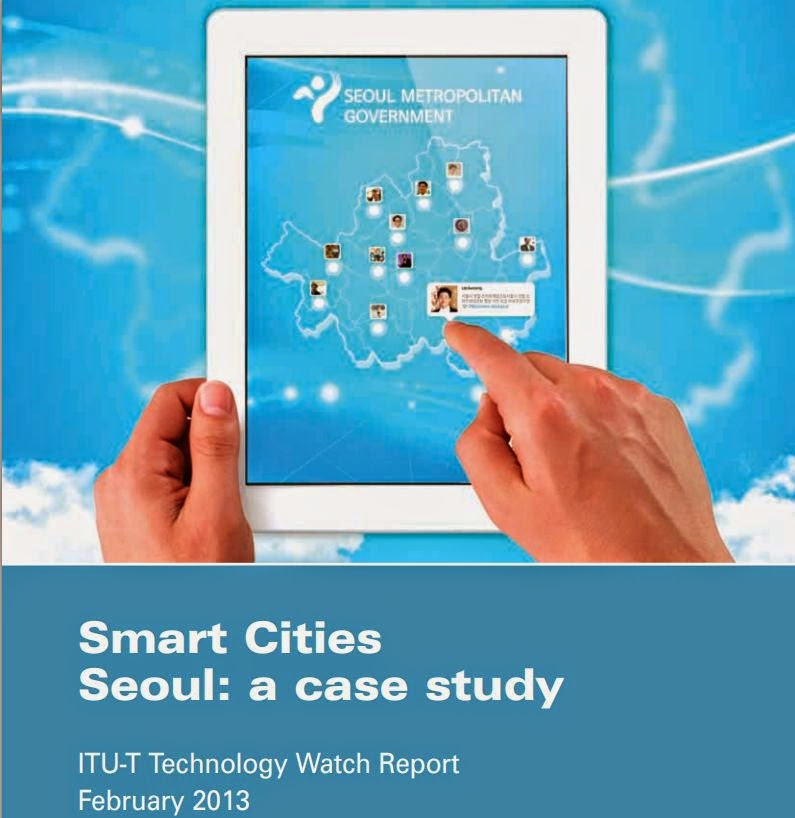 ITU-T Smart Cities Seoul: a case study